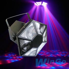 ball glass led magic light stage lighting dj lights moving head wall w