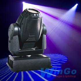follow spots lighting dj light moving head 575w led stage 1200w 16ch 32c