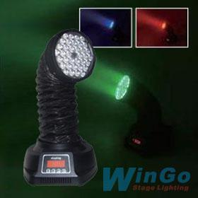 led stage light moving head laser scanner fog machine dj disco
