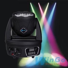 led stage moving head laser light scanner fog machine dj disco