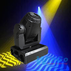 moving head light stage equipment follow spot dj led lighting snow machine laser show