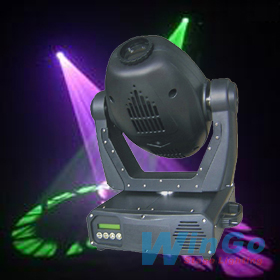 moving light stage lighting scanner follow spot led wall washer p64