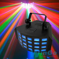 stage moving head fog machine led light dj lights disco lighting