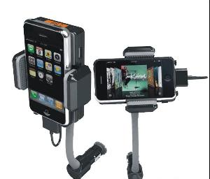 iphone 3gs fm transmitter