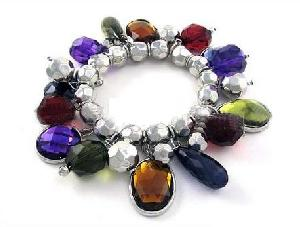 fashion bead bracelet