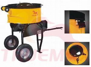 concrete mixer thm125p