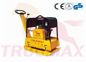 reversible plate compactor tm270