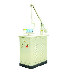 laser skin care system
