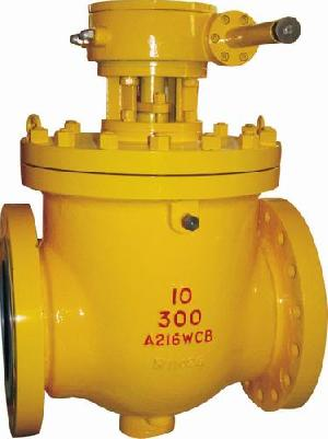 api6d entry ball valve