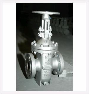 conduit gate valve
