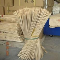 bamboo flower sticks horticulture garden