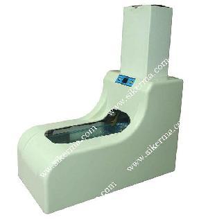 sk ch shoe cover dispenser