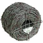 170ft 180ft galvanized barbed wire