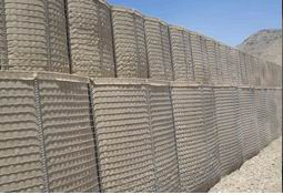 hesco bastion wire container