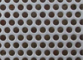 stainless steel carbon perforated metal sheet