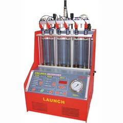 cnc 602a injector cleaner tester