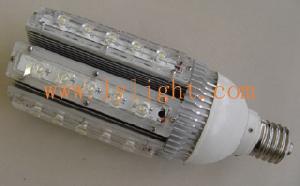 led street lamp 48watt e40 e27 base replace hid voltage ac 85v 265v 277v 300v