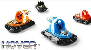 indoor mini r c hovercraft