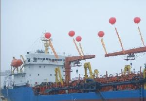 5500m³ trailing suction hopper dredger usd 19 million