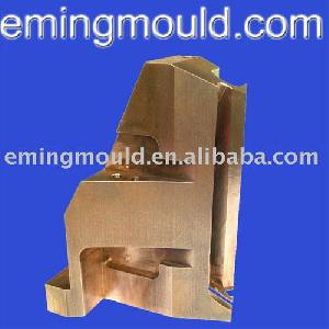 brass machining cnc