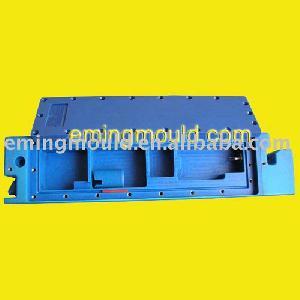 nylon precision cnc machinie machining
