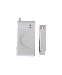 wirelless door window magnetic alarm system