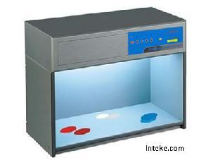 colour matching light box inteke instrument co