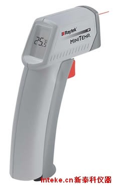 raytek mini temperature gun mt4