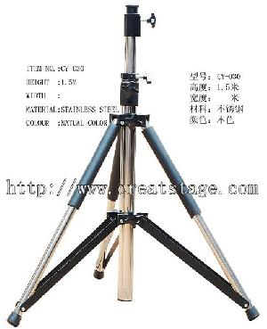 follow spot stand truss