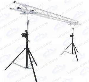 stage lighting stand t bars
