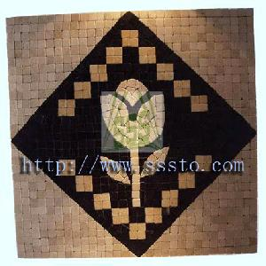 supplier marble mosaic tile jade mosaics floor tiles quartz mozaic wall