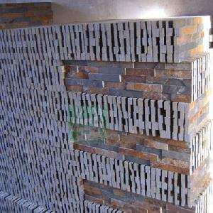 stacked slates tiles wall cladding slate tile colors manufactu