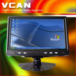 7 lcd monitor vga