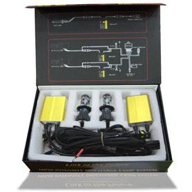 hid xenon kit auto headlamp digital ballast kits
