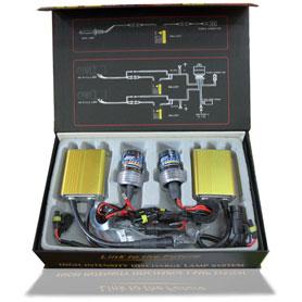 hid xenon kit conversion digital ballast