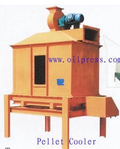 sawdust cooler