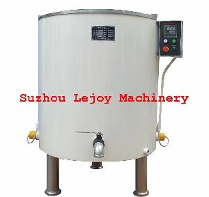 melting oil machine
