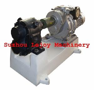 paste feeding pump regulation sjb25 c