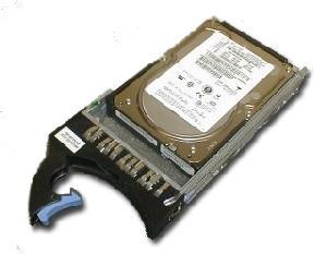 hard disk drive 43x0805