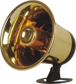 hc h50 horn speaker