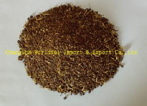 tea seed meal powder pellet