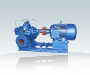 sbs casting suction pump