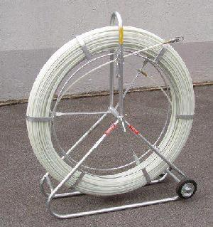 tracing duct rods cable jockey fish tape