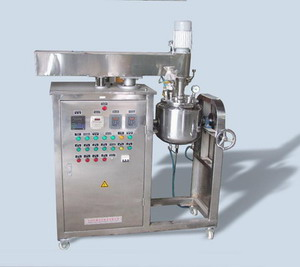 lab homogenizing mixer
