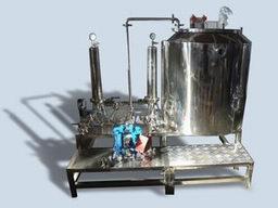 perfume machine