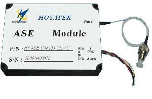 laser lightsource fiber patchcord coupler isolator attenuator