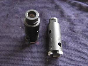 diamond sided core drill bits