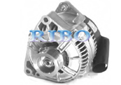 auto alternator gm opel 90460576 90509838