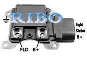 auto ic regulators ford