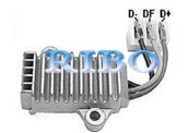auto regulator magneti marelli 24v circuit